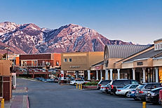 The Foothill Village is just one of many retail construction projects completed by Zwick Construction.