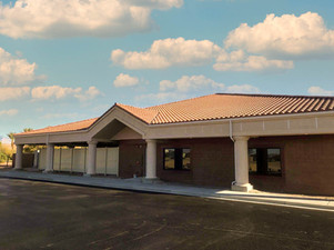 St. George Office Wraps up Two Projects in November
