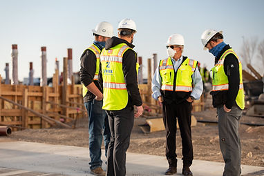 Zwick Construction is expert at all delivery methods and has delivered construction projects in many industries, including educational, religious, hospitality, municipal, medical, manufacturing, and warehouse construction.