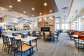 Zwick Construction has completed many restaurant projects throughout Utah and California.