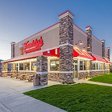 Zwick Construction has completed many restaurant projects throughout states like Utah, California, Nevada, and Arizona, such as Freddy's Restaurant.