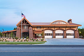 Zwick Construction has completed many municipal projects throughout Utah and California.