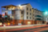 Zwick Construction has completed many hospitality projects in California and Utah.