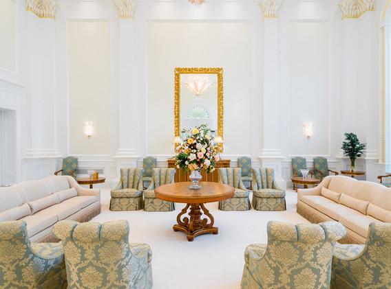 Ft. Lauderdale Temple