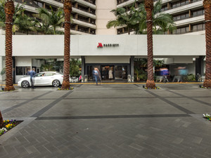 Project Highlight: The Marriott Irvine Hotel