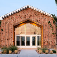 Zwick Construction has completed many religious construction projects throughout Utah, California, Oregon, and Florida, as well as internationally, including the Stansbury Chapel.