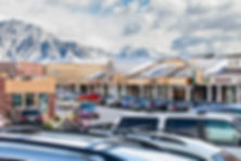 Foothill Village is just one of many retail construction projects completed by Zwick Construction.