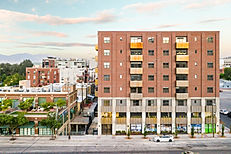 The Pierpont Lofts is just one of many multifamily construction projects completed by Zwick Construction.
