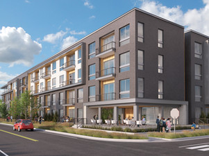 Newly-Awarded Projects: American Fork Apartments