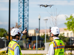 Drone Technology: A Powerful CM Tool