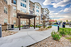 Incline Village is one of the projects completed by the Salt Lake City, UT Zwick Construction Office.