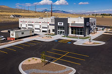 Zwick Construction has completed many transportation/warehouse construction projects throughout states like Utah, California, Arizona, and Nevada, such as Stokes-Warner Trucking.