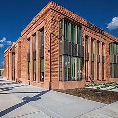 Zwick Construction has completed many retail construction projects throughout states like Utah, California, Nevada, and Arizona, such as the Zions Bank Branch in Heber.