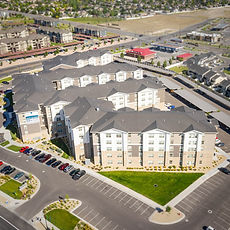 Zwick Construction has completed many medical/senior care projects throughout Utah, California, Nevada, and Arizona, including Incline Village.