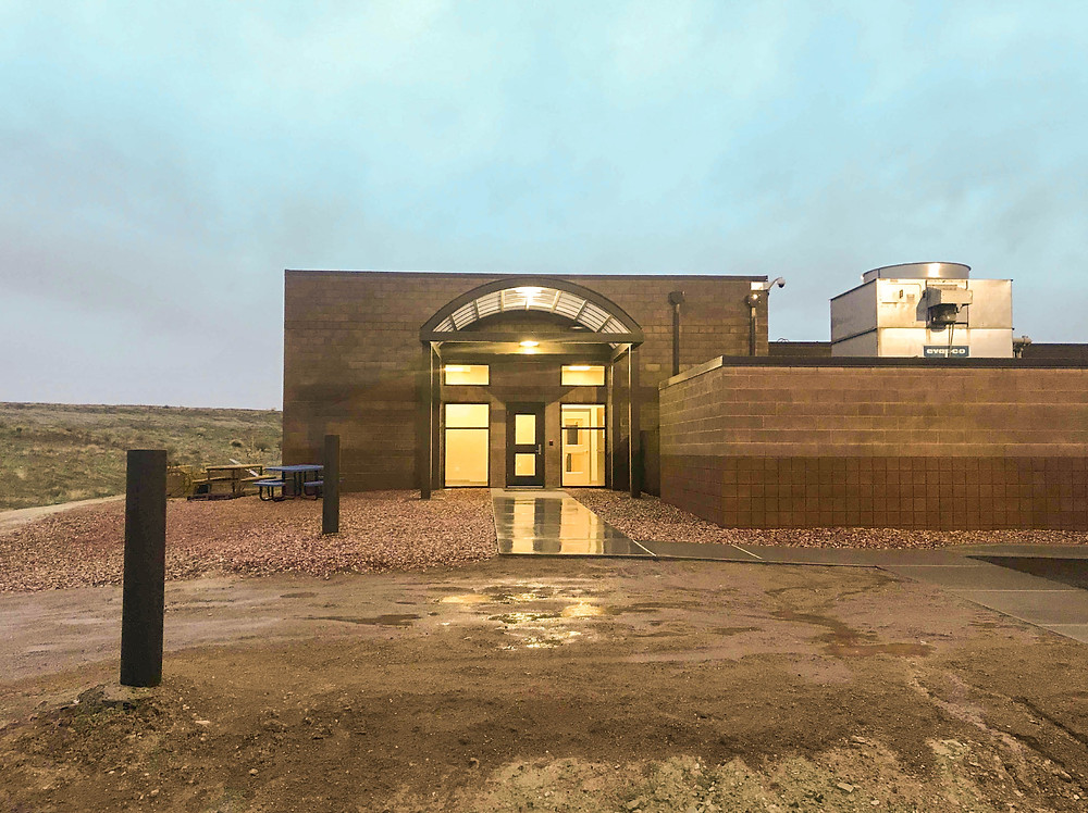 Zwick Construction recently delivered a project for the Utah Division of Juvenile Justice Services.