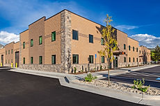 Zwick Construction has completed many transportation/warehouse construction projects throughout states like Utah, California, Arizona, and Nevada, such as Specialized Manufacturing.