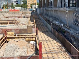 A Project Update: Slate Apartments