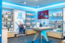 This AT&T is just one of many retail construction projects completed by Zwick Construction.