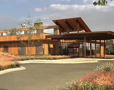 Zwick Construction is currently working on many construction projects in Utah, California, Nevada, and Arizona, such as the Meadow Peak Medical Center.
