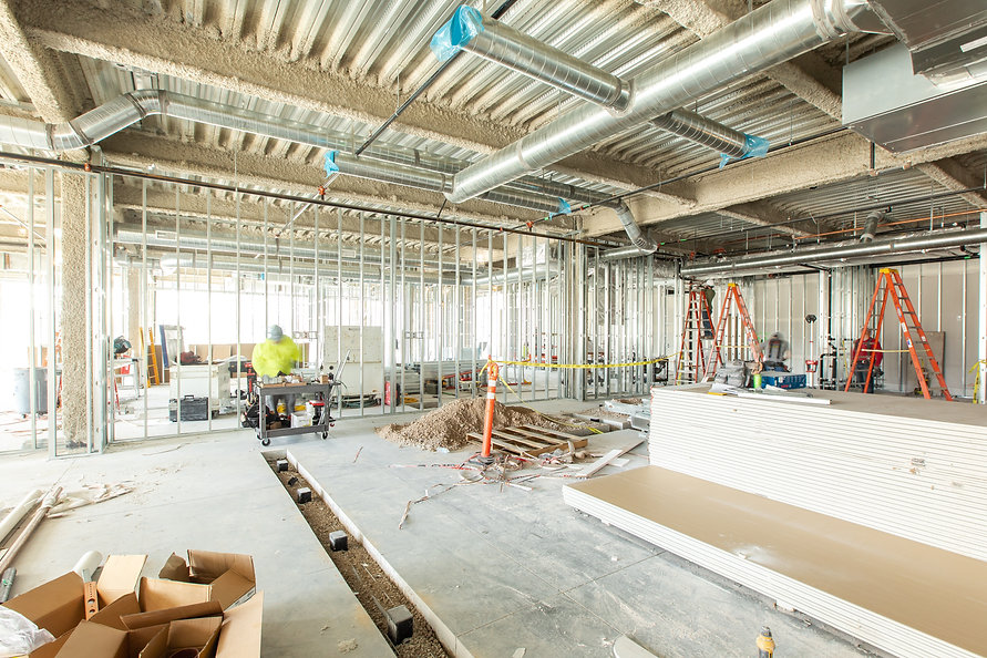 Zwick Construction excels at all delivery methods, including general contracting/construction management, design-build, design-bid-build, and construction management at risk.