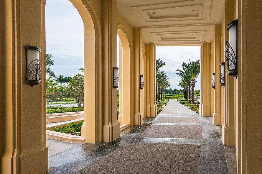 Zwick Construction has completed many religious and cultural construction projects throughout Utah and California, including the Ft. Lauderdale Temple.
