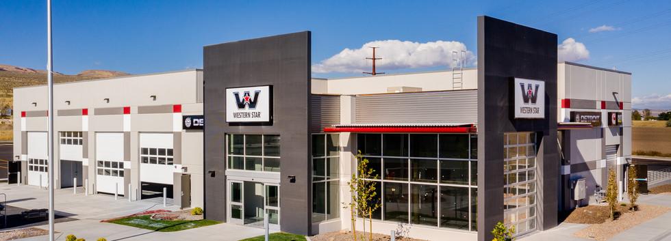 Stokes Warner Trucking