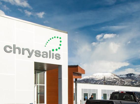 Chrysalis Office