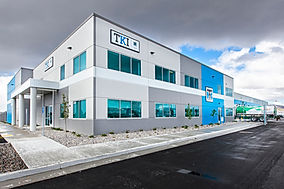 Zwick Construction has completed many transportation, warehouse, and manufacturing projects in Utah and California.