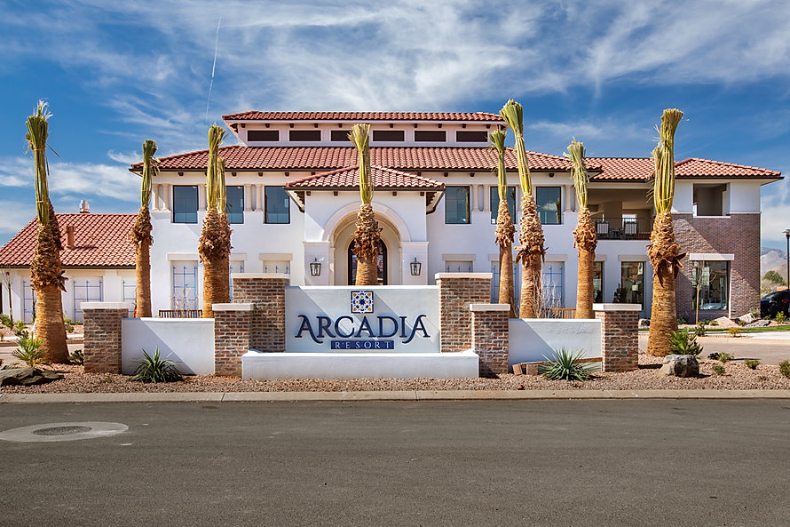 The Arcadia Clubhouse is just one of many rec centers completed by Zwick Construction.