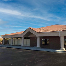 Zwick Construction has completed many municipal construction projects throughout states like Utah, California, Nevada, and Arizona, such as Overton Power District 5.