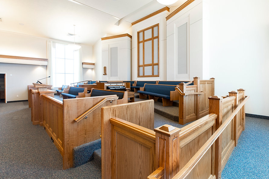 Zwick Construction has completed many religious projects throughout states like Utah, California, Nevada, Arizona, Oregon, and Florida, including the Erda Stake Center.