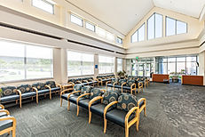 The Intermountain Healthcare Orem is just one of many remodel/expansion construction projects completed by Zwick Construction.