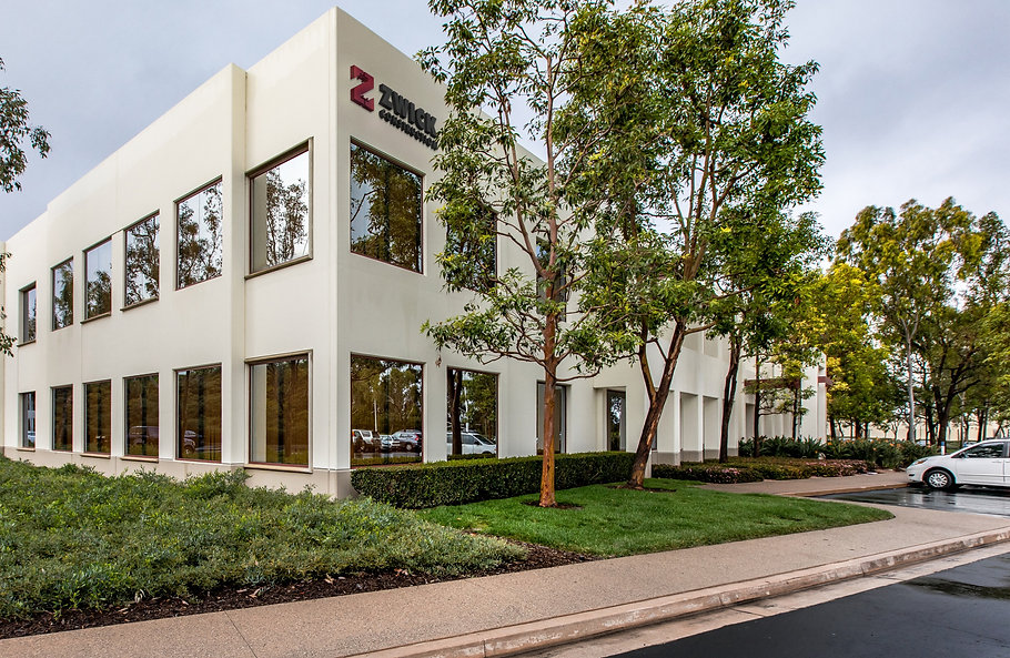 Zwick Construction has an office in Irvine, CA that has completed work in San Jose, Los Angeles, San Diego, Santa Barbara, and other cities.