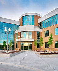 The Zwick Construction Salt Lake City Office has completed many construction projects, such as the Deseret First Credit Union in West Valley City, UT.