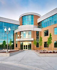 The Deseret First Credit Union is one project completed by Zwick Construction in Salt Lake City, UT.