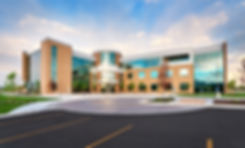 The Deseret First Credit Union Operations Center is one of the many buildings Zwick has built, guided by the core values: Passion, Integrity, and Teamwork