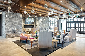 Zwick Construction has completed many hospitality projects throughout Utah and California.