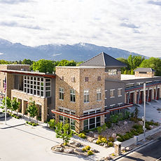 Zwick Construction has completed many municipal projects throughout states like Utah, California, Arizona, and Nevada, including the Taylorsville Fire Station.