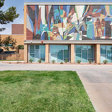 Zwick Construction has completed many educational construction projects throughout states like Utah, California, Arizona, and Nevada, such as the DSU Graff Fine Arts Building.