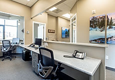 Zwick Construction has completed many medical/senior care construction projects throughout Utah, California, Arizona, and Nevada, such as the Peak Square Orthodontics.