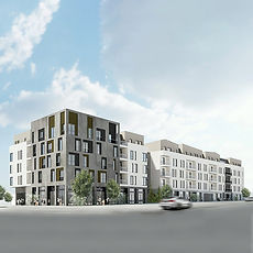 Zwick Construction is currently working on many construction projects in Utah, California, Arizona, and Nevada, such as 3768 Colorado Mixed-Use.