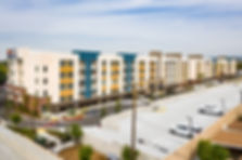 770 So. Harbor is just one of many multifamily construction projects completed by Zwick Construction.