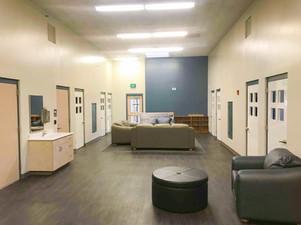 'Making Concrete Soft' in Utah Detention Center