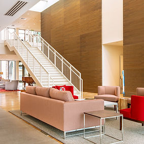 Zwick Construction has completed many tenant improvement projects throughout states like Utah, California, Nevada, and Arizona, including the University of Utah Alumni House.