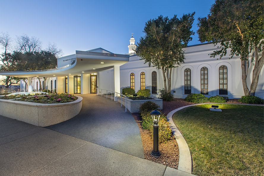 Zwick Construction has completed many religious construction projects throughout Utah, Oregon, and Florida, including the St. George Utah Temple.