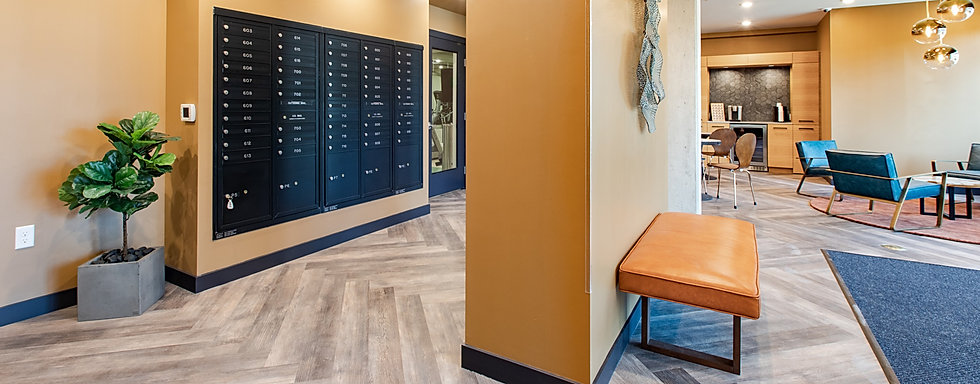 Zwick Construction has completed many multifamily projects throughout states like Utah, California, Nevada, and Arizona, including the Pierpont Lofts.