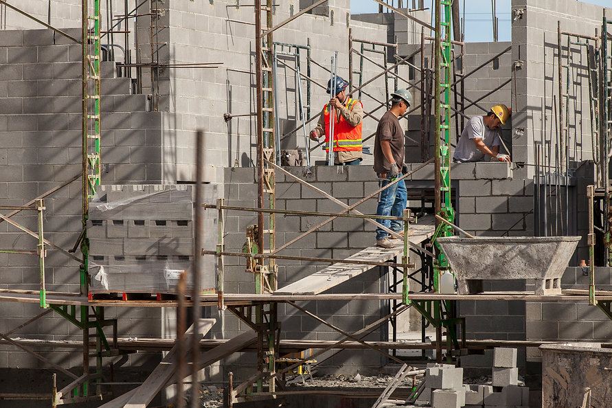 Zwick Construction fosters a culture that produces happy, healthy, and contributing employees.