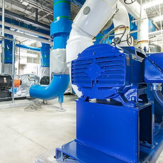 Zwick Construction has completed many remodel/expansion projects throughout Utah, California, Nevada, and Arizona, including the BYU Absorption Chiller Project.