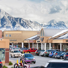 Zwick Construction has completed many retail construction projects throughout states like Utah, California, Arizona, and Nevada, such as Foothill Village.