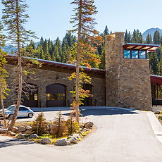 Zwick Construction has completed many municipal projects throughout states like Utah, California, Nevada, and Arizona, including the Big Cottonwood Canyon Fire Station.